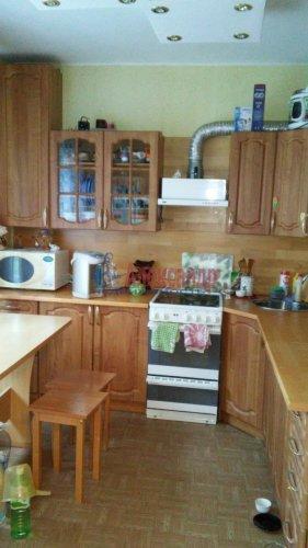 4-комнатная квартира (102м2) на продажу по адресу Приозерск г., Калинина ул.— фото 2 из 9