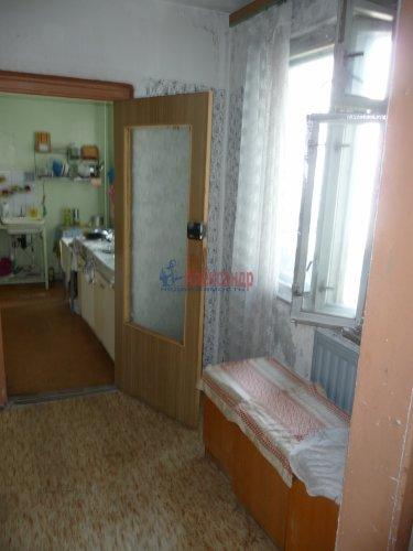 Комната в 6-комнатной квартире (198м2) на продажу по адресу Маршала Новикова ул., 13— фото 20 из 23