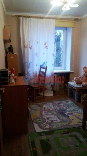 2-комнатная квартира (42м2) на продажу по адресу Ткачей ул., 22— фото 5 из 9