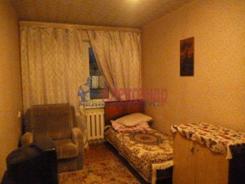 4-комнатная квартира (63м2) на продажу по адресу Всеволожск г., Ленинградская ул., 15— фото 3 из 8