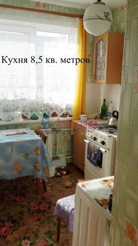 1-комнатная квартира (36м2) на продажу по адресу Выборг г., Победы пр., 33— фото 6 из 7