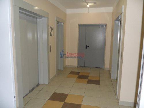 2-комнатная квартира (70м2) на продажу по адресу Гжатская ул., 22— фото 12 из 13
