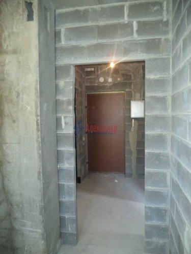 1-комнатная квартира (57м2) на продажу по адресу Маршала Блюхера пр., 15— фото 4 из 13