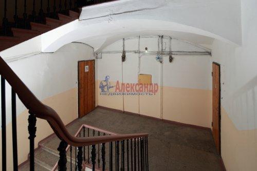 11-комнатная квартира (254м2) на продажу по адресу Итальянская ул., 29— фото 14 из 22
