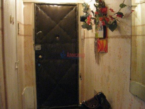 2-комнатная квартира (46м2) на продажу по адресу Софьи Ковалевской ул., 5— фото 13 из 15