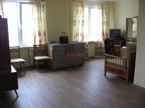 3-комнатная квартира (59м2) на продажу по адресу Шушары пос., Ленсоветовская дор., 3— фото 4 из 11