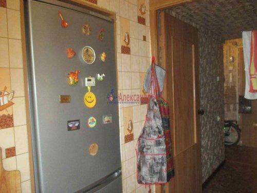 4-комнатная квартира (62м2) на продажу по адресу Гатчина г., Володарского ул., 39— фото 6 из 8