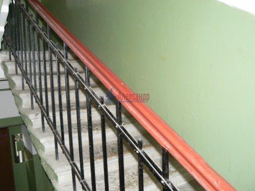 3-комнатная квартира (75м2) на продажу по адресу Малая Посадская ул., 16— фото 29 из 30