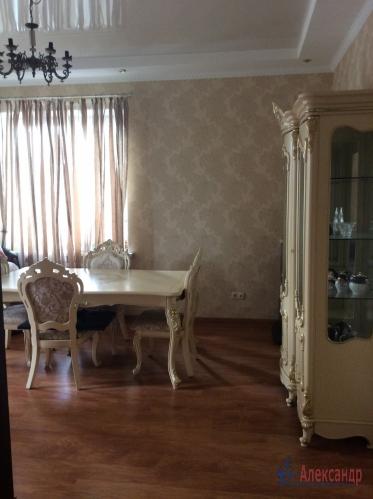 2-комнатная квартира (85м2) на продажу по адресу Глухая Зеленина ул., 2— фото 9 из 12