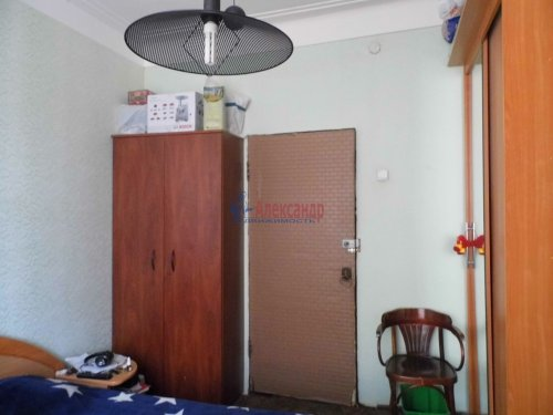 Комната в 4-комнатной квартире (115м2) на продажу по адресу Невский пр., 128— фото 6 из 10