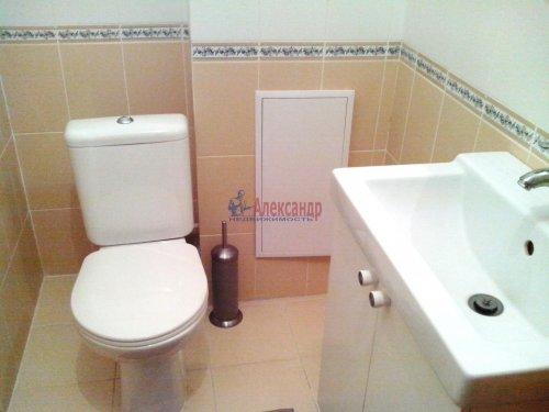 3-комнатная квартира (81м2) на продажу по адресу Мурино пос., Менделеева бул., 7— фото 18 из 24