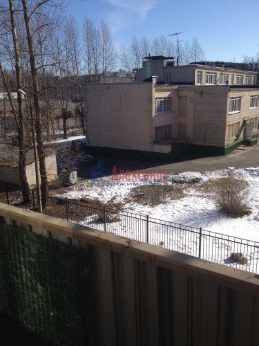 2-комнатная квартира (42м2) на продажу по адресу Кириши г., Ленина пр., 10— фото 7 из 7