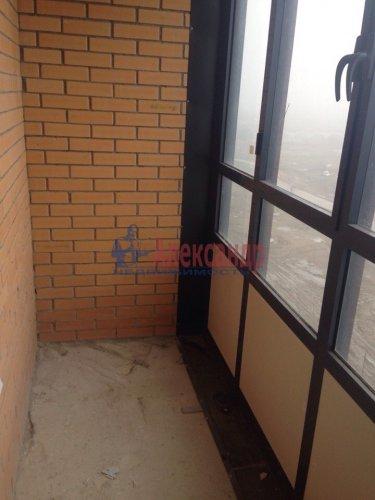 3-комнатная квартира (78м2) на продажу по адресу Парголово пос., Заречная ул., 37— фото 13 из 16
