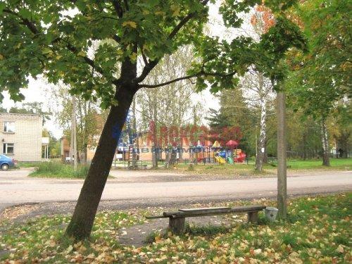 Комната в 2-комнатной квартире (44м2) на продажу по адресу Пушное пос., Школьная ул.— фото 1 из 5