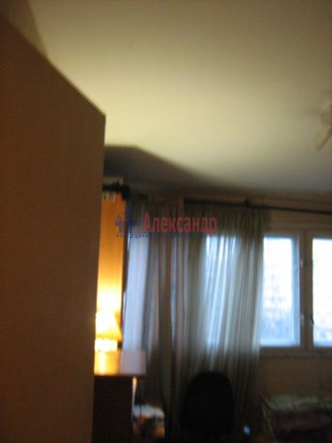 Комната в 3-комнатной квартире (60м2) на продажу по адресу Сикейроса ул., 6— фото 11 из 19