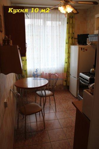 2-комнатная квартира (58м2) на продажу по адресу Выборг г., Прогонная ул., 12— фото 16 из 17