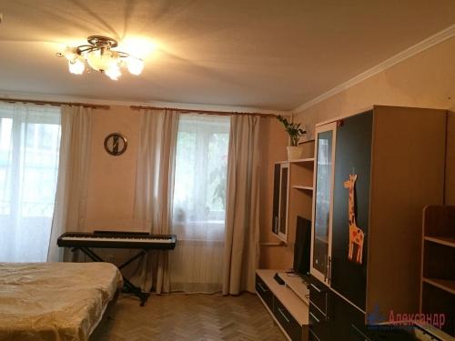 3-комнатная квартира (84м2) на продажу по адресу Обуховской Обороны пр., 108— фото 6 из 18