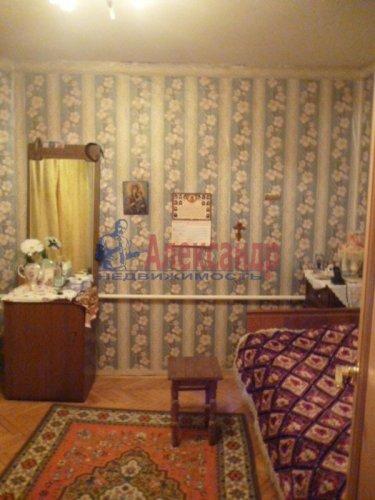 4-комнатная квартира (63м2) на продажу по адресу Всеволожск г., Ленинградская ул., 15— фото 6 из 8