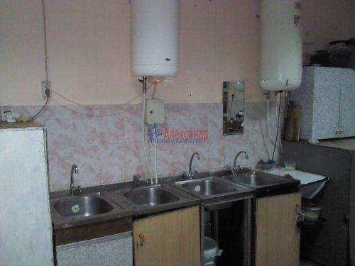Комната в 23-комнатной квартире (497м2) на продажу по адресу Смоленская ул., 31/20— фото 5 из 14