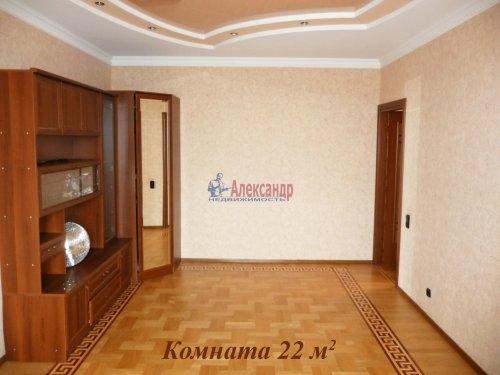 3-комнатная квартира (140м2) на продажу по адресу Приморский пр., 59— фото 21 из 35