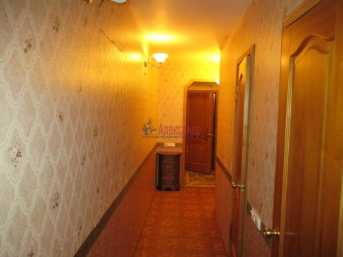 2-комнатная квартира (58м2) на продажу по адресу Всеволожск г., Василеозерская ул., 4— фото 14 из 15
