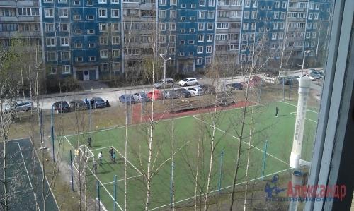 3-комнатная квартира (60м2) на продажу по адресу Новое Девяткино дер., 49— фото 6 из 16
