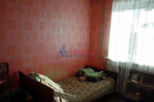 5-комнатная квартира (87м2) на продажу по адресу Лахденпохья г., Красноармейская ул., 15— фото 3 из 11