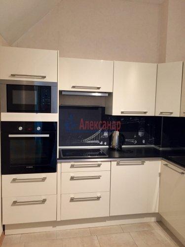 2-комнатная квартира (58м2) на продажу по адресу Киришская ул., 4— фото 11 из 20