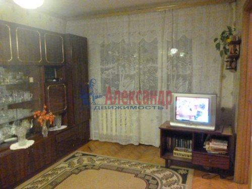 4-комнатная квартира (63м2) на продажу по адресу Всеволожск г., Ленинградская ул., 15— фото 7 из 8