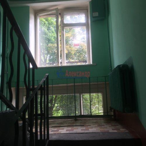 1-комнатная квартира (32м2) на продажу по адресу Сестрорецк г., Володарского ул., 9— фото 4 из 6