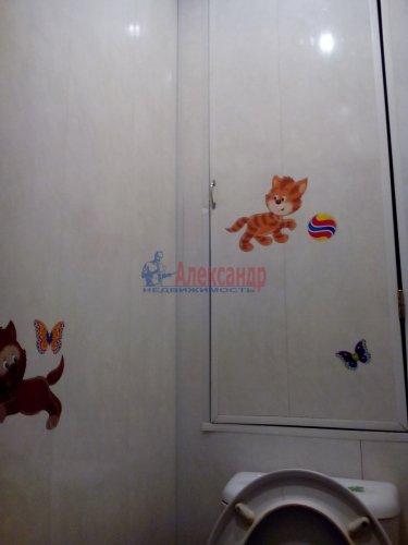 2-комнатная квартира (46м2) на продажу по адресу Суздальский просп., 73— фото 4 из 7
