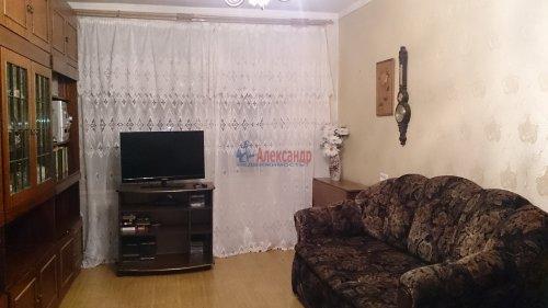 3-комнатная квартира (55м2) на продажу по адресу Ланское шос., 20— фото 4 из 4