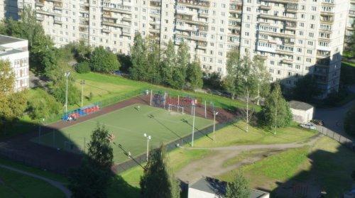 1-комнатная квартира (40м2) на продажу по адресу Караваевская ул., 28— фото 8 из 9