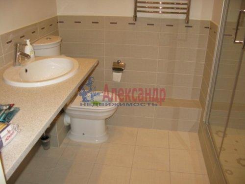 3-комнатная квартира (112м2) на продажу по адресу Капитанская ул., 4— фото 13 из 21