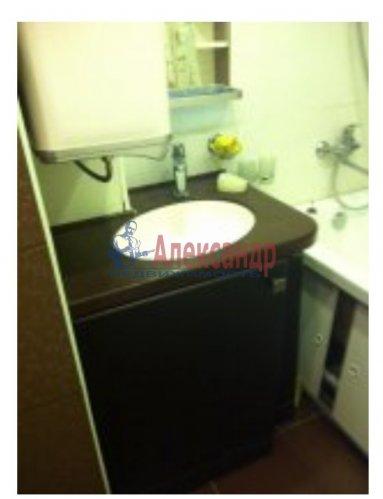 2-комнатная квартира (51м2) на продажу по адресу Малое Карлино дер., Пушкинское шос., 24— фото 6 из 8