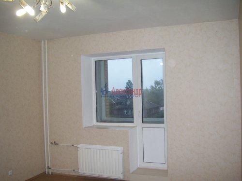 1-комнатная квартира (33м2) на продажу по адресу Шлиссельбург г., Луговая ул., 4— фото 4 из 19
