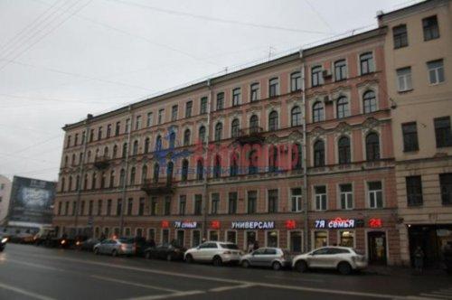 3-комнатная квартира (87м2) на продажу по адресу Декабристов ул., 37— фото 2 из 13