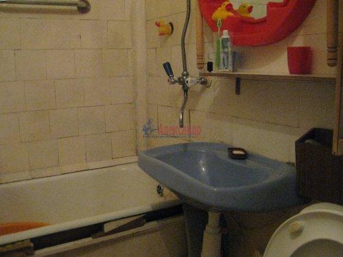 2-комнатная квартира (46м2) на продажу по адресу Софьи Ковалевской ул., 5— фото 14 из 15