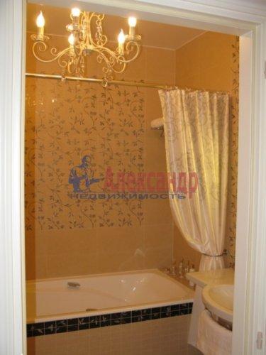 3-комнатная квартира (112м2) на продажу по адресу Капитанская ул., 4— фото 14 из 21