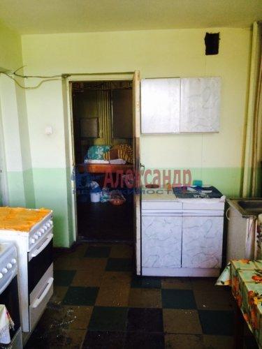 2 комнаты в 6-комнатной квартире (134м2) на продажу по адресу Брестский бул., 15— фото 3 из 5