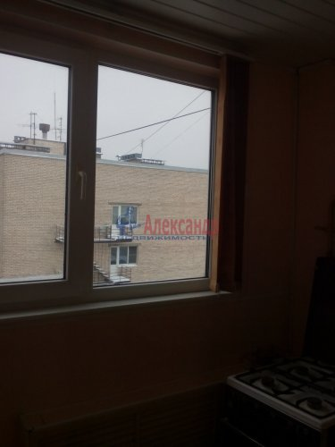 2-комнатная квартира (46м2) на продажу по адресу Суздальский просп., 73— фото 5 из 7
