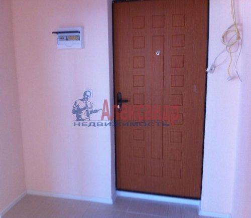 2-комнатная квартира (49м2) на продажу по адресу Шушары пос., Новгородский просп., 10— фото 7 из 10