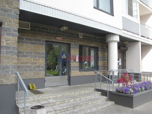 1-комнатная квартира (47м2) на продажу по адресу Асафьева ул., 3— фото 5 из 14