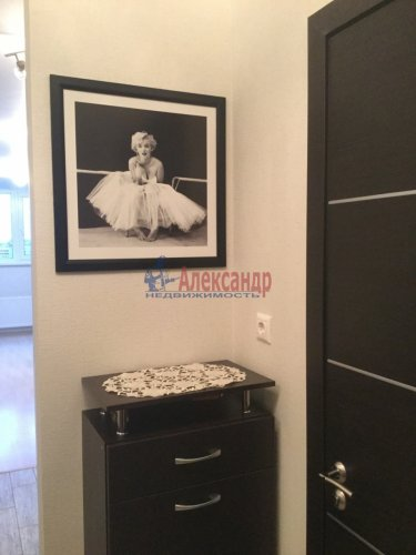 1-комнатная квартира (24м2) на продажу по адресу Орбели ул., 17— фото 13 из 13