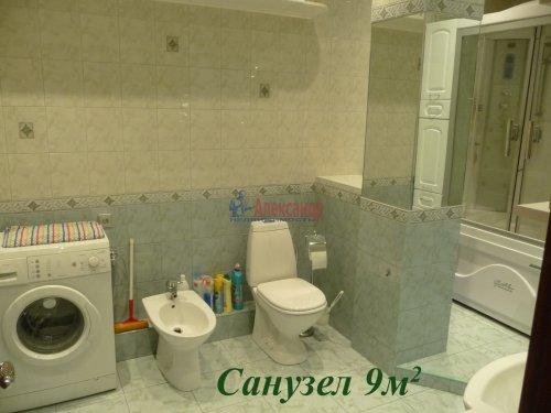 3-комнатная квартира (140м2) на продажу по адресу Приморский пр., 59— фото 22 из 35