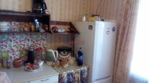 1-комнатная квартира (37м2) на продажу по адресу Куркиеки пос., Новая ул., 14— фото 6 из 11