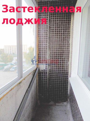 1-комнатная квартира (36м2) на продажу по адресу Выборг г., Рубежная ул., 29— фото 6 из 16