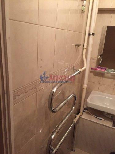 1-комнатная квартира (31м2) на продажу по адресу Маршала Блюхера пр., 50— фото 4 из 7