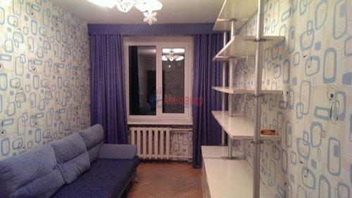 3-комнатная квартира (56м2) на продажу по адресу Пушкин г., Павловское шос., 27— фото 10 из 20