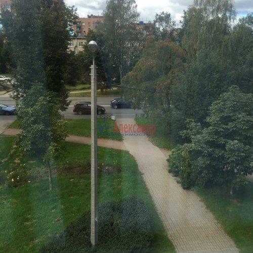 1-комнатная квартира (32м2) на продажу по адресу Сестрорецк г., Володарского ул., 9— фото 5 из 6